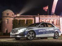 2014 Mercedes-Benz E 300 BlueTEC Hybrid, 11 of 25