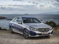 2014 Mercedes-Benz E 300 BlueTEC Hybrid, 14 of 25