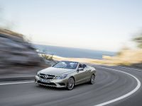 thumbs 2014 Mercedes-Benz E-Class Cabriolet , 2 of 12