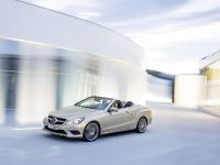thumbs 2014 Mercedes-Benz E-Class Cabriolet , 3 of 12