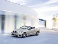 2014 Mercedes-Benz E-Class Cabriolet , 3 of 12