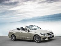 thumbs 2014 Mercedes-Benz E-Class Cabriolet , 4 of 12