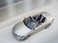 2014 Mercedes-Benz E-Class Cabriolet , 7 of 12