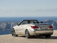 2014 Mercedes-Benz E-Class Cabriolet , 8 of 12