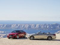 2014 Mercedes-Benz E-Class Cabriolet , 9 of 12