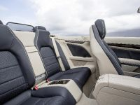 2014 Mercedes-Benz E-Class Cabriolet , 11 of 12