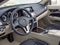 2014 Mercedes-Benz E-Class Cabriolet , 12 of 12