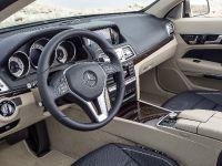2014 Mercedes-Benz E-Class Cabriolet , 12 of 12