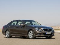 2014 Mercedes-Benz E-Class Facelift, 11 of 31