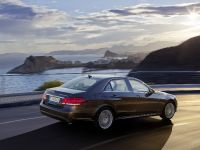 2014 Mercedes-Benz E-Class Facelift, 18 of 31