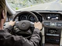 2014 Mercedes-Benz E-Class Facelift, 20 of 31