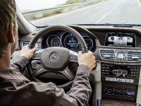 2014 Mercedes-Benz E-Class Facelift, 21 of 31