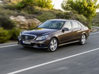 2014 Mercedes-Benz E-Class Facelift, 25 of 31