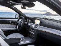 2014 Mercedes-Benz E-Class Facelift, 30 of 31
