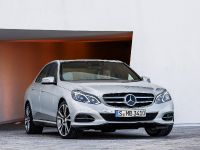 2014 Mercedes-Benz E-Class Facelift, 31 of 31