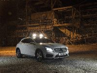 2014 Mercedes-Benz GLA-Class Off-Road, 1 of 8