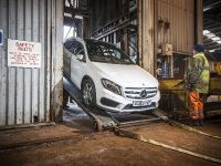 2014 Mercedes-Benz GLA-Class Off-Road, 4 of 8