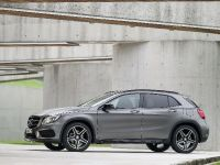 2014 Mercedes-Benz GLA, 1 of 22