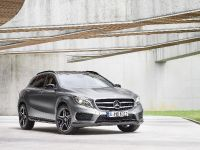 2014 Mercedes-Benz GLA, 3 of 22