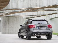 2014 Mercedes-Benz GLA, 4 of 22