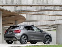 2014 Mercedes-Benz GLA, 5 of 22
