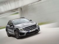 2014 Mercedes-Benz GLA, 6 of 22