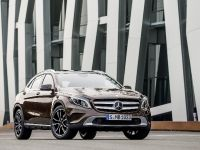 2014 Mercedes-Benz GLA, 8 of 22