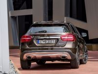 2014 Mercedes-Benz GLA, 9 of 22