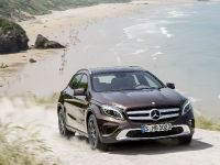 2014 Mercedes-Benz GLA, 11 of 22