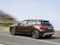2014 Mercedes-Benz GLA, 13 of 22