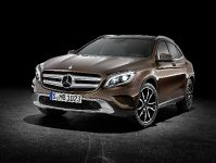 2014 Mercedes-Benz GLA, 14 of 22