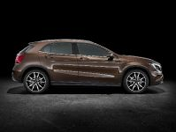 2014 Mercedes-Benz GLA, 15 of 22