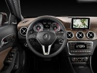 2014 Mercedes-Benz GLA, 19 of 22