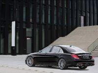 2014 Mercedes-Benz IMSA S 63L 4M, 5 of 5