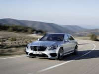 2014 Mercedes-Benz S 63 AMG, 2 of 7