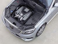 2014 Mercedes-Benz S 63 AMG, 7 of 7