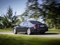 2014 Mercedes-Benz S 65 AMG , 2 of 21