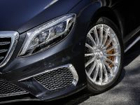 2014 Mercedes-Benz S 65 AMG , 5 of 21