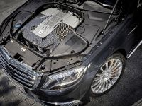 2014 Mercedes-Benz S 65 AMG , 7 of 21
