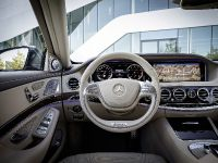 2014 Mercedes-Benz S 65 AMG , 8 of 21