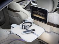 2014 Mercedes-Benz S 65 AMG , 13 of 21