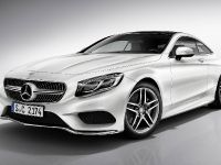 2014 Mercedes-Benz S-Class Coupe AMG Line, 1 of 7