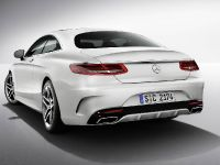 2014 Mercedes-Benz S-Class Coupe AMG Line, 2 of 7