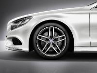2014 Mercedes-Benz S-Class Coupe AMG Line, 3 of 7