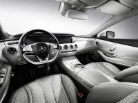 2014 Mercedes-Benz S-Class Coupe AMG Line, 4 of 7