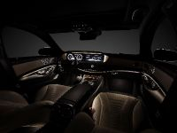 2014 Mercedes-Benz S-Class, 4 of 36