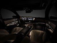 2014 Mercedes-Benz S-Class, 4 of 36