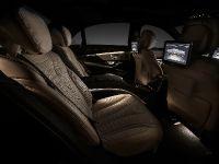 2014 Mercedes-Benz S-Class, 5 of 36
