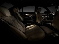 2014 Mercedes-Benz S-Class, 7 of 36
