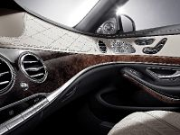 2014 Mercedes-Benz S-Class, 9 of 36
